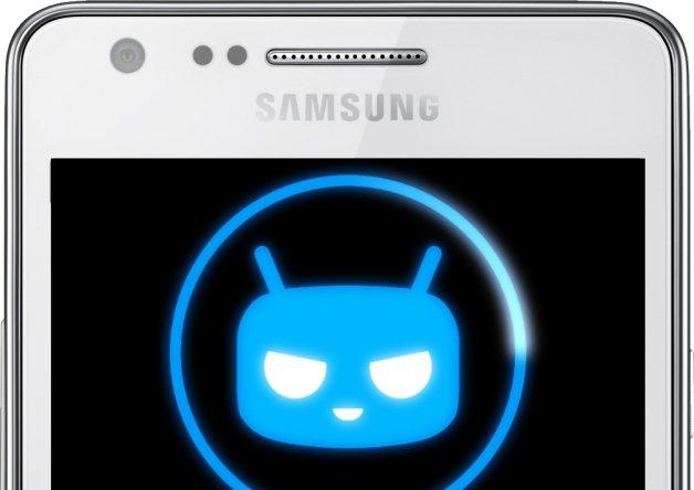 Как сделать ваш Samsung Galaxy S2 снова крутым