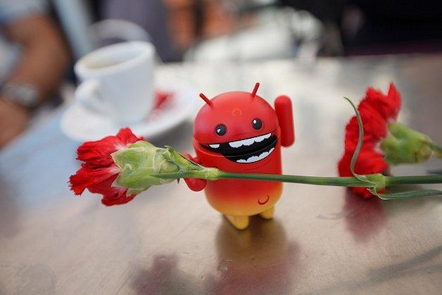 10 причин рутировать ваше устройство Android