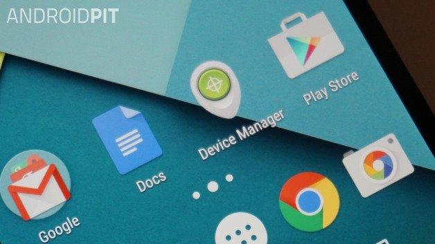 Как использовать диспетчер устройств Android