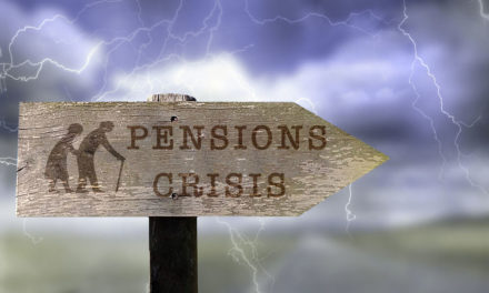 SEC: Retirement Crisis 'Tsunami' Coming, Social Security Depleted by 2034