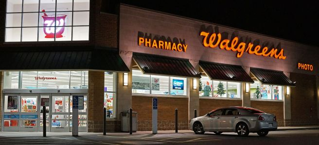 walgreens store accept mobile payments