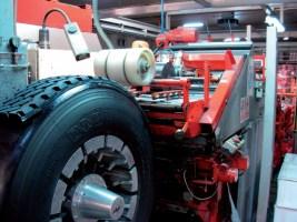 Бизнес-идея: Восстановление шин холодным способом