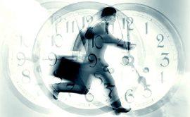 7 научных причин постоянной нехватки времени