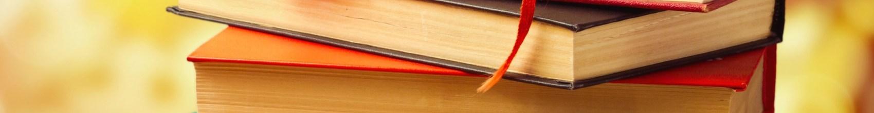 Книги, которые расскажут, с чего начать строить своё дело