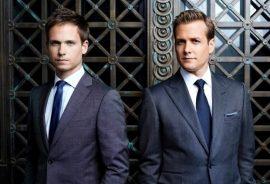 Семь увлекательных сериалов про бизнес и менеджмент
