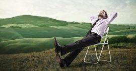 19 способов отдохнуть за 5 минут