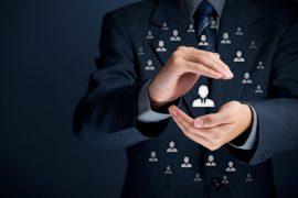 Что надо сделать, что бы клиенты были вашими