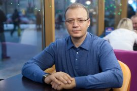 Советы предпринимателя. Михаил Гончаров, основатель сети «Теремок»