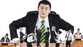 Авторитет – главный инструмент руководителя