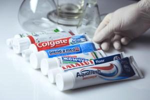 Бизнес идея: Производство зубной пасты