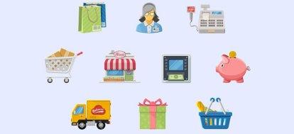 Оперативное управление в магазине. 4П: продукт, поставщик, персонал, продажи