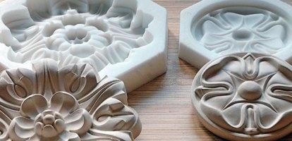 Бизнес идея: Изготовление силиконовых форм для гипсового литья
