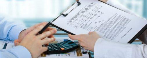 Бизнес идея: Заполнение документов