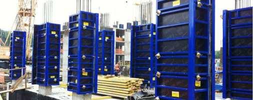 Бизнес-идея: Производство металлической опалубки