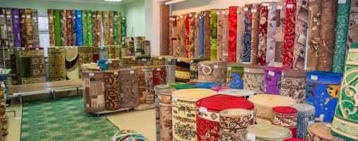 Бизнес-идея: Магазин ковров