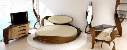 Бизнес-идея: Производство дизайнерской мебели
