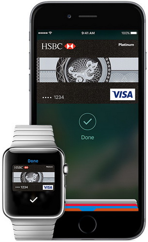 apple pay сбербанк как пользоваться