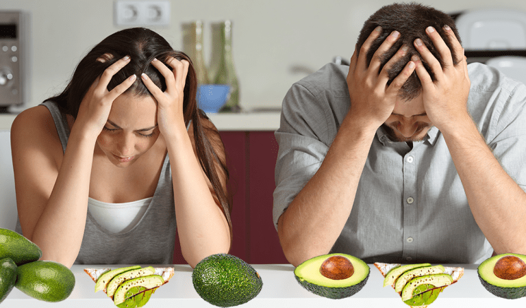 No, Avocados Are Not the Reason Why You Can't Afford a Home