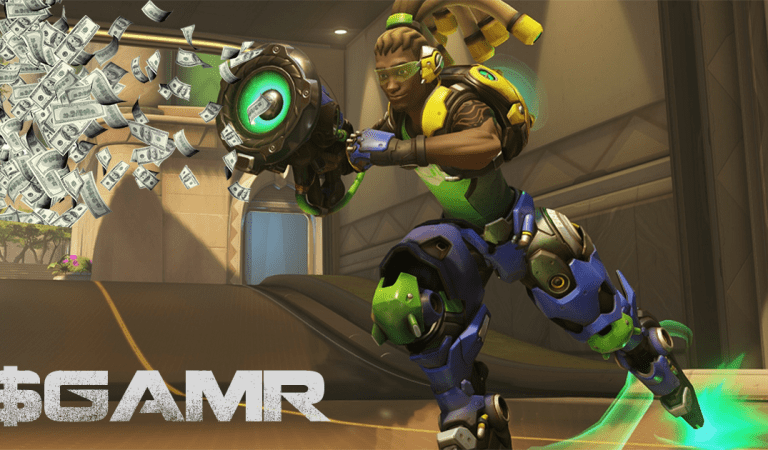 The $GAMR ETF Lets You Invest in Every Major Game Company on the Planet