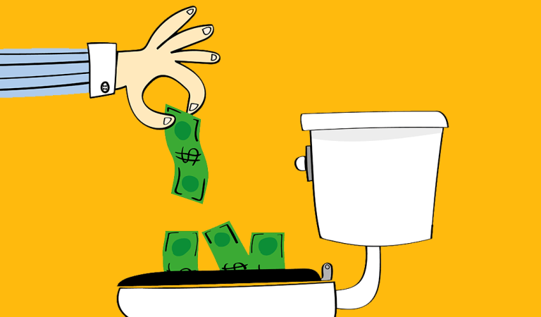 Everyone Should Invest…Unless You're One of These Five People