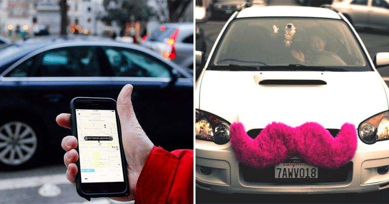 Can You Buy Stock In Lyft Or Uber Money Badger