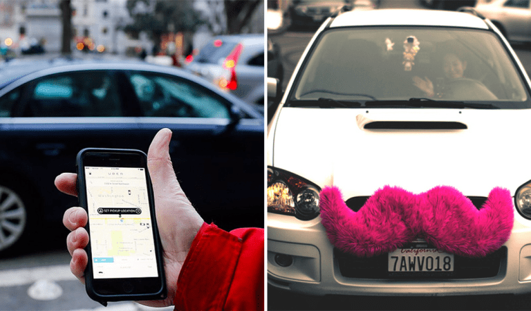 Here's why you can't buy stock in Uber and Lyft