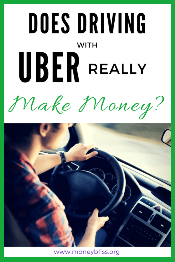 Does Driving with Uber Really Make Money?