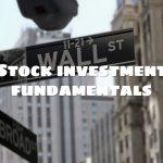 株式投資の基礎