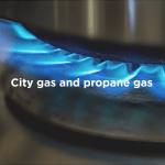 都市ガス プロパンガス