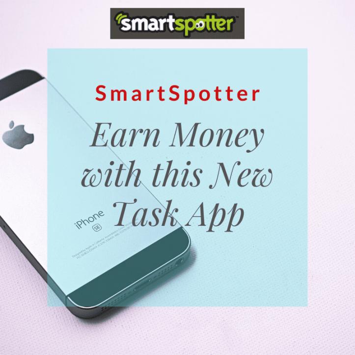 Smartspotter app