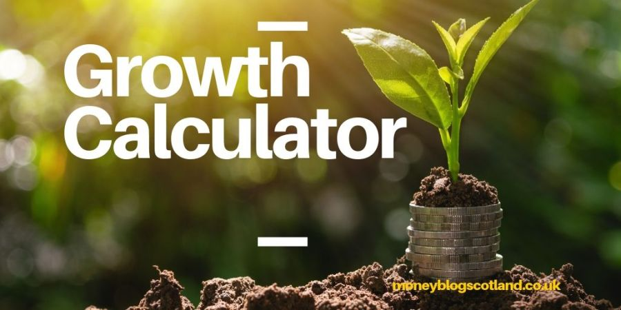 Growth Calculator