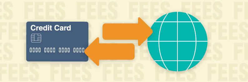 國外交易手續費