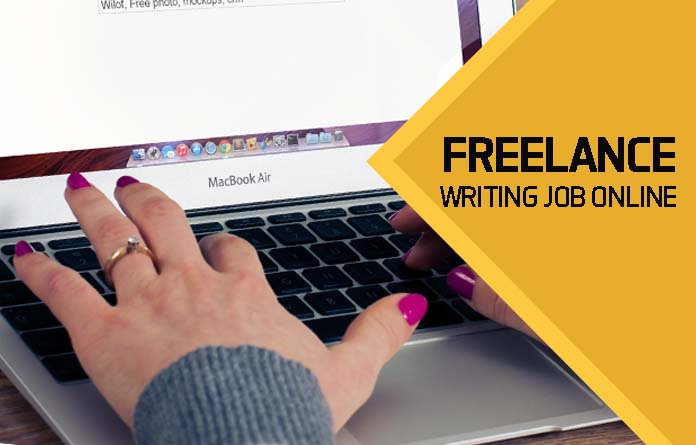 These freelance writing jobs online Pays $15-$30 per Hour