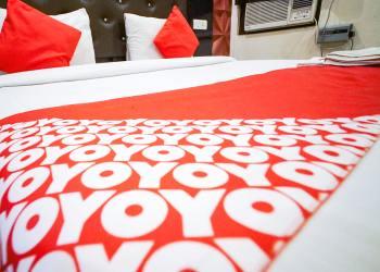 OYO Hotels & Home
