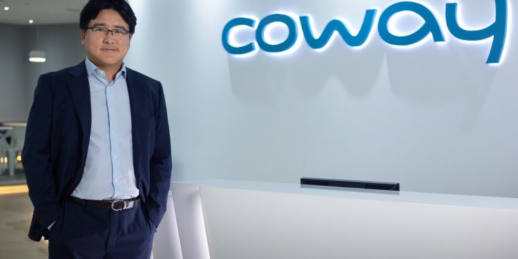Coway Malaysia Prime Mattresses