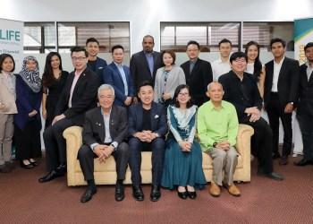Malaysia Literacy in Financial Education Association (MyLIFE)