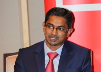 Chief Executive Officer of Agrobank, Syed Alwi Mohamed Sultan