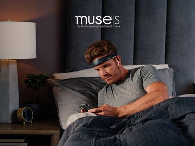 Muse® S