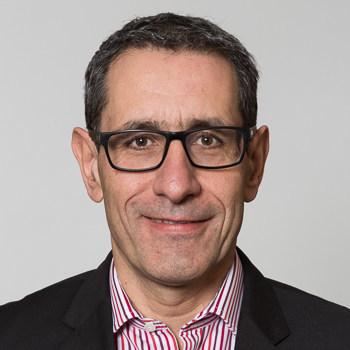 Reto Collenberg, Swiss Re Corporate Solutions