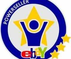 Tips & Benefits to Become a Power Seller On eBay
