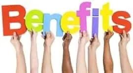 powerseller benefits