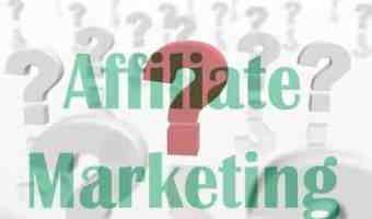 4 Most Common Questions About Affiliate Marketing