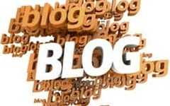 Only 1 in 1000 Educated People in India Know about Blogging