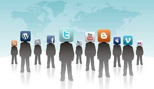 Social Media Jobs – The Next Boom in India