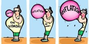Top 5 Tips for Indian to Beat the Inflation