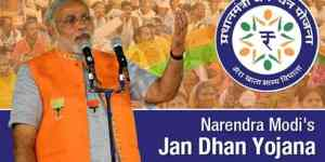 What is PM Jan Dhan Yojana and What are its Features and Benefits?