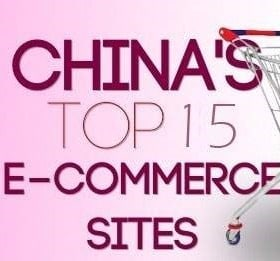 Top 15 Online Shopping Sites in China