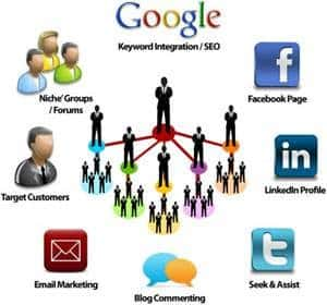 promote mlm business