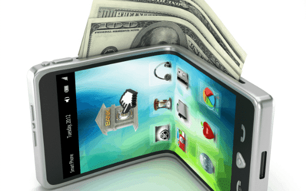 10 Mobile Apps to Save Money