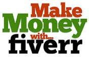 make money fiverr